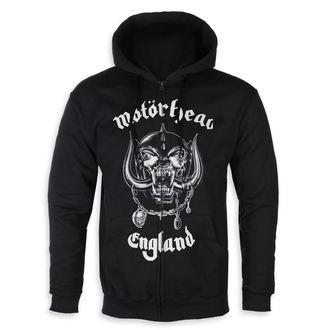 Sweatshirt Men Motorhead - England - ROCK OFF, ROCK OFF, Motörhead