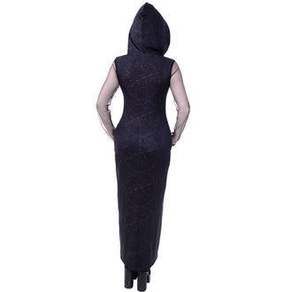 Damen Kleid RESTYLE - Moon Phasen, RESTYLE