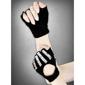 Handschuhe RESTYLE - Velvet Kisses, RESTYLE
