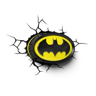 Dekoration Batman - DC Comics 3D LED Light, NNM, Batman