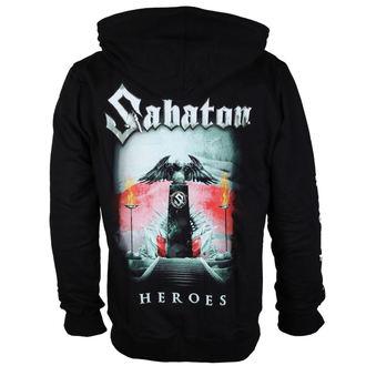 Sweatshirt Men Sabaton - Heroes Poland - CARTON, CARTON, Sabaton