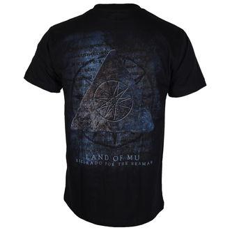 Herren T-Shirt  Therion - Lemuria - CARTON, CARTON, Therion