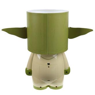 Tisch- Lampe STAR WARS - Yoda, NNM, Star Wars