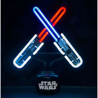 Lampe STAR WARS - Lightsaber, NNM, Star Wars