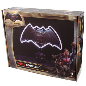 Lampe Batman Vs Superman - Logo, NNM, Batman