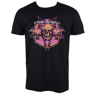 Herren T-Shirt  Avenged Sevenfold - Ritual - ROCK OFF, ROCK OFF, Avenged Sevenfold