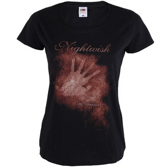 Damen T-Shirt  Nightwish - WERKZEUGMACHER - NUCLEAR BLAST, NUCLEAR BLAST, Nightwish