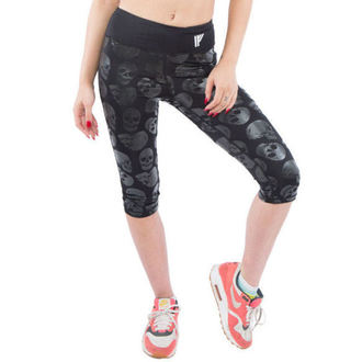 Damen Leggings  IRON FIST - Skullz Club, IRON FIST