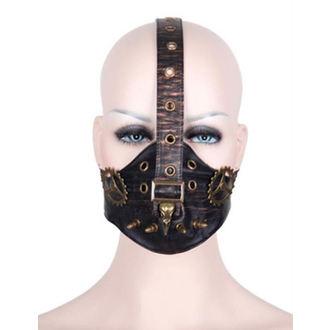 Maske Devil Fashion - Steampunk Morder, DEVIL FASHION