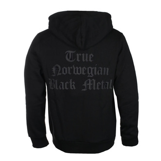 Herren Hoodie DARKTHRONE - TRUE NORWEGIAN BLACK METAL - RAZAMATAZ, RAZAMATAZ, Darkthrone