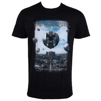 Herren T-Shirt  DREAM THEATER - ERSTAUNLICH - LIVE NATION, LIVE NATION, Dream Theater