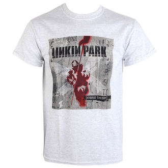 Herren T-Shirt  Linkin Park - Hybrid Theory - PLASTIC HEAD, PLASTIC HEAD, Linkin Park