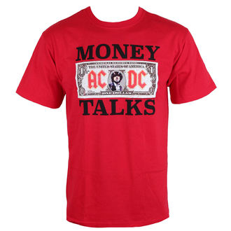Herren Metal T-Shirt  AC-DC Money Talks LOW FREQUENCY ACTS050014, LOW FREQUENCY, AC-DC