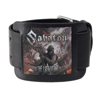 Armband Sabaton - The Last Stand - RAZAMATAZ, RAZAMATAZ, Sabaton