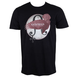 Herren T-Shirt  KATATONIA - FALL OF HEARTS - PLASTIC HEAD, PLASTIC HEAD, Katatonia