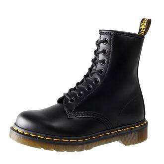 Stiefel Boots Dr. Martens - 8 Loch - Smooth Black - 1460