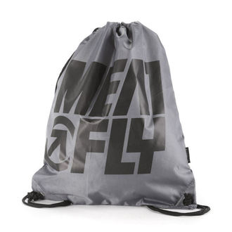 Sack MEATFLY - Swing benched Bag - Gray, MEATFLY