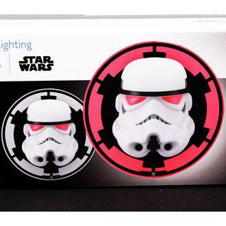Wand Lampe Star Wars - Stormtrooper - WHT, NNM, Star Wars