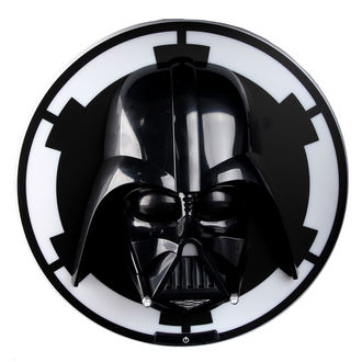 Wand Lampe Star Wars - Darth Vader - BLK, NNM