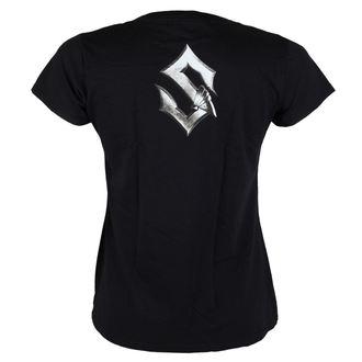 Damen T-Shirt  Sabaton - The Last Stand - NUCLEAR BLAST, NUCLEAR BLAST, Sabaton