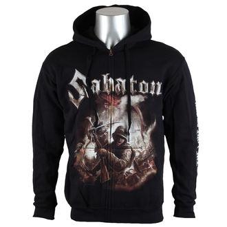 Herren Hoodie Sabaton - The Last Stand - NUCLEAR BLAST, NUCLEAR BLAST, Sabaton