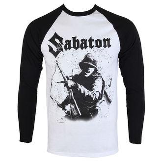Herren Longsleeve  Sabaton - Chose To Surrender - NUCLEAR BLAST, NUCLEAR BLAST, Sabaton