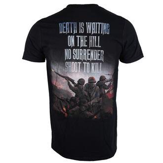 Herren T-Shirt  Sabaton - Shoot To Kill - NUCLEAR BLAST, NUCLEAR BLAST, Sabaton