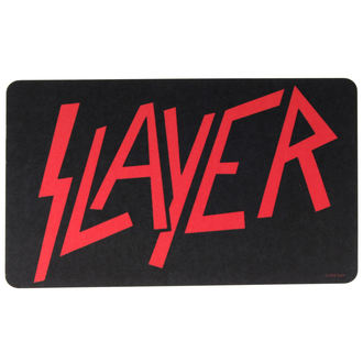 Platzdeckchen SLAYER - Logo, NNM, Slayer