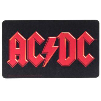 Platzdeckchen AC / DC - Logo, NNM, AC-DC