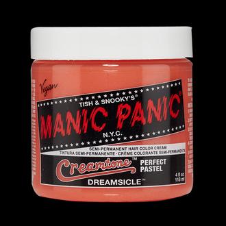 Haar Farbstoff MANIC PANIC - Classic - Dreamcicle, MANIC PANIC