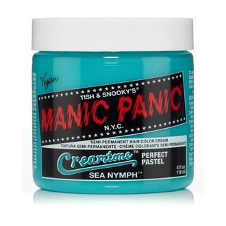Haar Farbstoff MANIC PANIC - Classic - Sea Nymph, MANIC PANIC