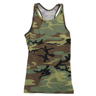 Damen Tank Top ROTHCO - WORKOUT PERFORMANCE, ROTHCO