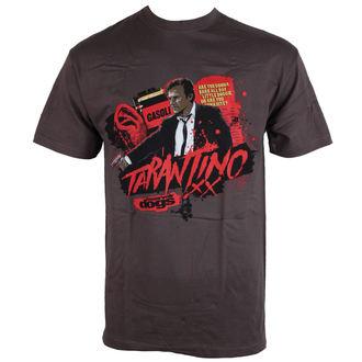 Herren T-Shirt Quentin Tarantino - Reservoir Dogs, NNM, Reservoir Dogs - Wilde Hunde