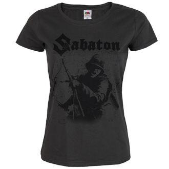Damen T-Shirt SABATON - Chose To Surrender - NUCLEAR BLAST, NUCLEAR BLAST, Sabaton