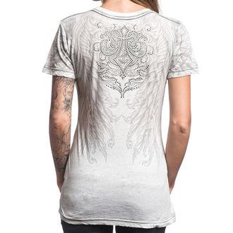 T-Shirt hardcore Filson AFFLICTION AW13123, AFFLICTION