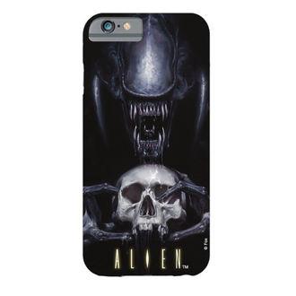 Handyhülle Alien - iPhone 6 - Skull, NNM, Alien: Das unheimliche Wesen aus einer fremden Welt