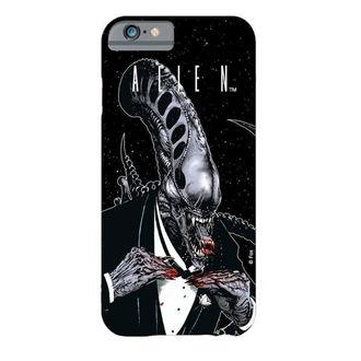 Handyhülle Alien - iPhone 6 - Tuxedo, NNM, Alien: Das unheimliche Wesen aus einer fremden Welt