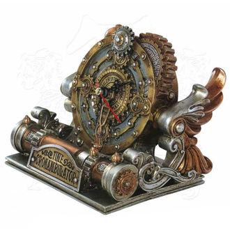 Uhr (Dekoration) ALCHEMY GOTHIC - Time Chronambulator, ALCHEMY GOTHIC