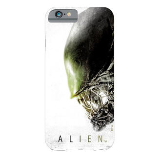 Handyhülle Alien - iPhone 6 - Face, NNM, Alien: Das unheimliche Wesen aus einer fremden Welt