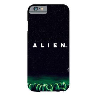 Handyhülle Alien - iPhone 6 - Logo, NNM, Alien: Das unheimliche Wesen aus einer fremden Welt