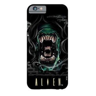 Handyhülle Alien - iPhone 6 - Xenomorph Smoke, NNM, Alien: Das unheimliche Wesen aus einer fremden Welt