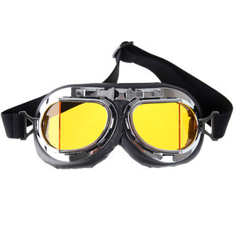 Cyberbrille OSX - GOGGLE - YELLOW LENS, OSX