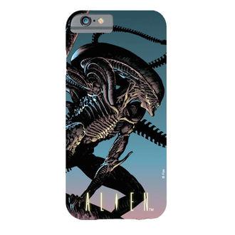 Handyhülle Alien - iPhone 6 - Xenomorph, NNM, Alien: Das unheimliche Wesen aus einer fremden Welt