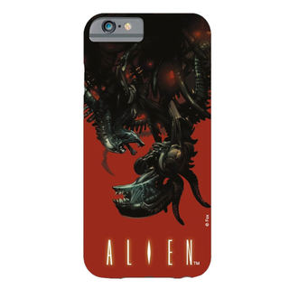 Handyhülle Alien - iPhone 6 Plus Xenomorph Upside-Down, NNM, Alien: Das unheimliche Wesen aus einer fremden Welt