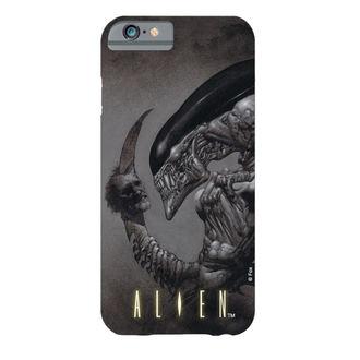 Handyhülle Alien - iPhone 6 Plus - Dead Head, NNM, Alien: Das unheimliche Wesen aus einer fremden Welt