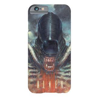 Handyhülle Alien - iPhone 6 Plus Case Xenomorph Blood, NNM, Alien: Das unheimliche Wesen aus einer fremden Welt