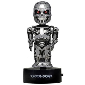 Figurine Terminator - Genisys Body Knocker Bobble-Figur Endoskeleton, NNM, Terminator