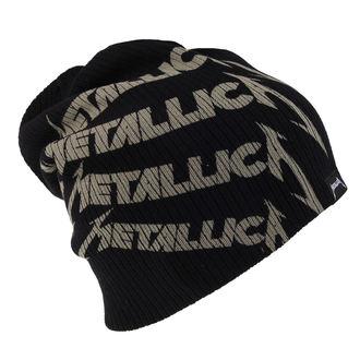 Mütze Metallica - Metallica - Repeat Logo - ATMOSPHERE - PRO034