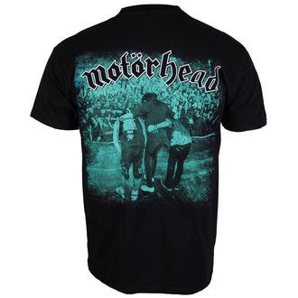 Herren T-Shirt Motörhead - Clean your Clock Green - ROCK OFF, ROCK OFF, Motörhead