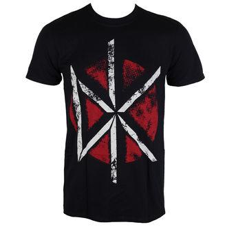 Herren T-Shirt Dead Kennedys - Vintage Logo - ROCK OFF, ROCK OFF, Dead Kennedys